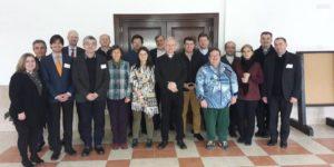 Curs de formare a formatorilor pe tema doctrinei sociale a Bisericii Catolice