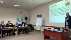 Cluj-Napoca, a doua etapă a seminarului de formare despre doctrina socială a Bisericii