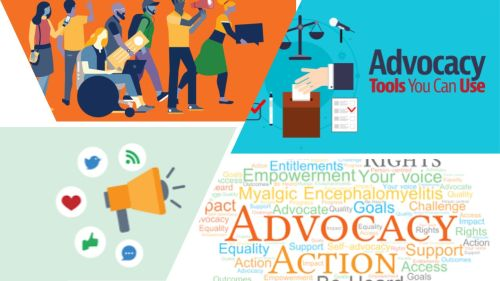 Cum solicităm informații și cât de greu e să faci advocacy?