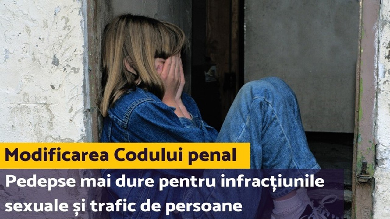 Senatul României a decis pedepse mai aspre!